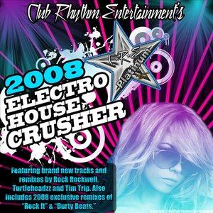 Imagem de '2008 Electro House Crusher'