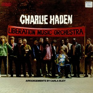 Image for 'Liberation Music Orchestra'