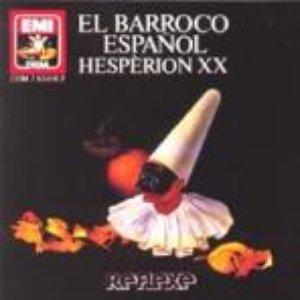 Imagem de 'El Barroco Español'