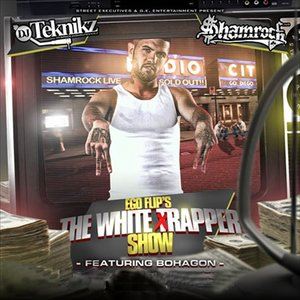 Image for 'The White Trapper Show'