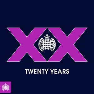 Bild für 'XX Twenty Years - Ministry Of Sound'