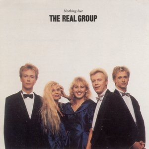 Image for 'Real Group (The): Nothing But the Real Group'