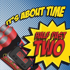 Image for 'It's About Time'