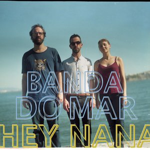 Image for 'Hey Nana'