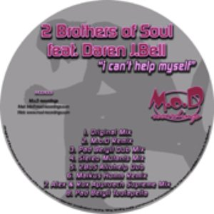 Image for '2 Brothers Of Soul feat. Daren J. Bell'