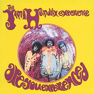 Image for 'Are You Experienced?'