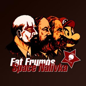 Image for 'Space Nalivka'