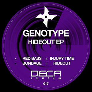Image for 'Hideout EP'