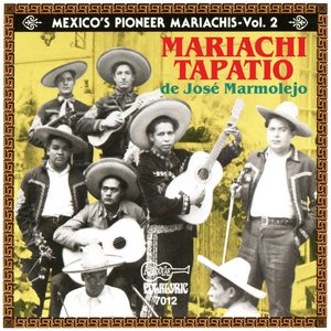 Bild für 'Mariachi Tapatio De Jose Marmolejo'