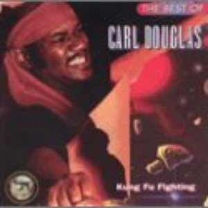 Image for 'Kung Fu Fighting - The Best Of Carl Douglas'