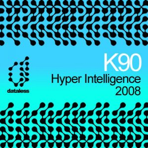 Image for 'Hyper Intelligence 2008 (Ian Betts Remix)'