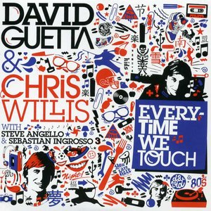 Image for 'David Guetta & Chris Willis with Steve Angello & Sebastian Ingrosso'