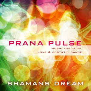 Image for 'Prana Pulse'