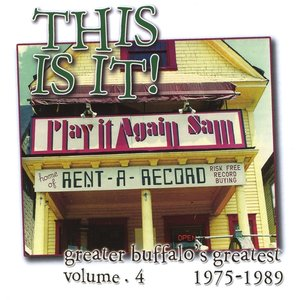 Image for 'This is It, Vol. 4 1975-1989'