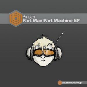 Image for 'Part Man Part Machine EP'