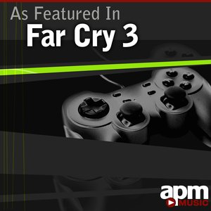 Image for 'As Featured In Far Cry 3'