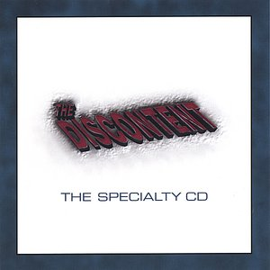 Image for 'The Specialty CD'