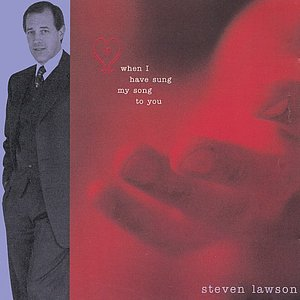 Image for 'When I Have Sung My Song to You'