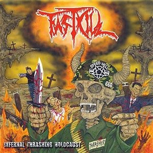 Image for 'Infernal Thrashing Holocaust'