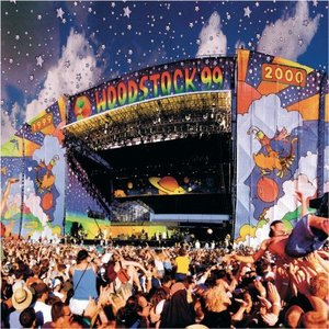Image for 'Live at Woodstock 99'