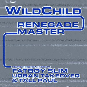 Image for 'Renegade Master'