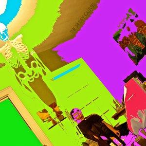 Bild för 'pelu Green puns'