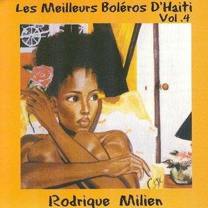 Image for 'Les meilleurs boléros d'Haïti, vol. 4'