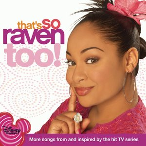 Image for 'That's So Raven Too!'
