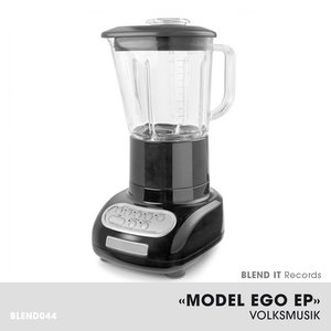 Image for 'Model Ego (EP)'