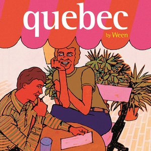Image for 'Quebec'