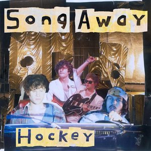 Image for 'Song Away'