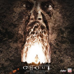 Image for 'Brian Keene's Ghoul (Original Motion Picture Soundtrack)'