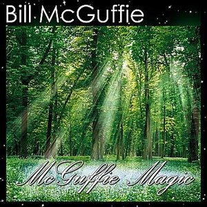 Image for 'McGuffie Magic'