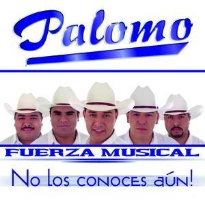 Image for 'No Me Conoces Aún'