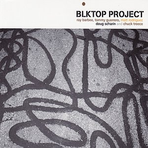 Image for 'BLKTOP PROJECT'