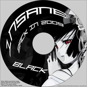 Image for 'Back In 2009 - Black'