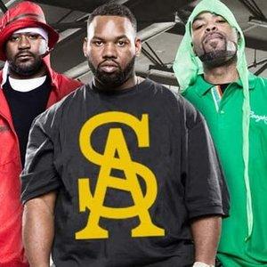 Imagen de 'Method Man & Redman Feat. Raekwon & Ghostface Killah'