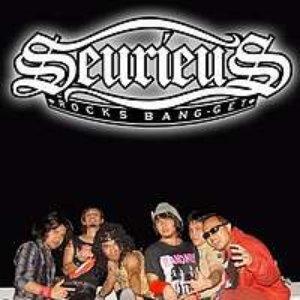Image for 'Seurieus'