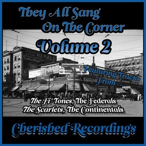 Image for 'They All Sang On The Corner Vol2'