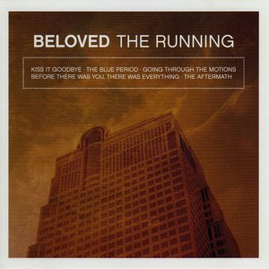 Image for 'The Running (EP) (Reissue)'