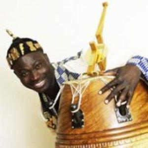 Immagine per 'King Mensah'