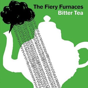Image for 'Bitter Tea'