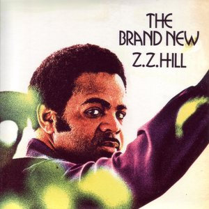 Image pour 'The Brand New Z.Z. Hill'