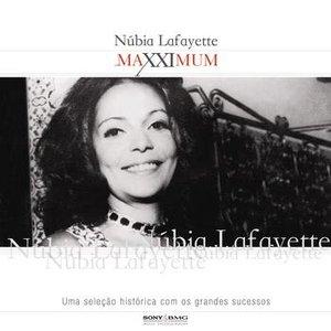 Image for 'Maxximum - Núbia Lafayette'