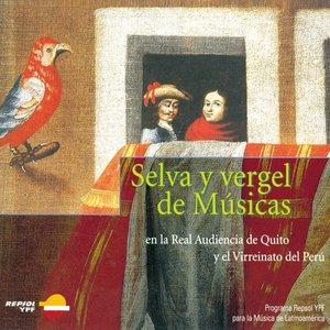 Image for 'Capilla Virreineal de Lima'