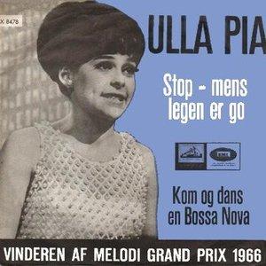 Image for 'Stop - Mens Legen Er Go'