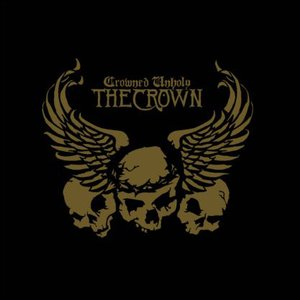 Immagine per 'Crowned Unholy'