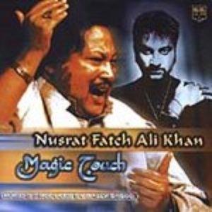 Image for 'Nusrat Fateh Ali Khan & Bally Sagoo'