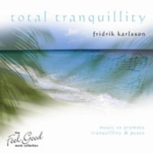 Image for 'Total Tranquillity'