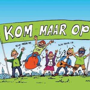 Image for 'Kinderkoor Kom maar op'